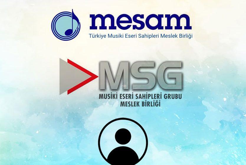 MESAM ve MSG gibi meslek birliklerine üye olmam gerekiyor mu?