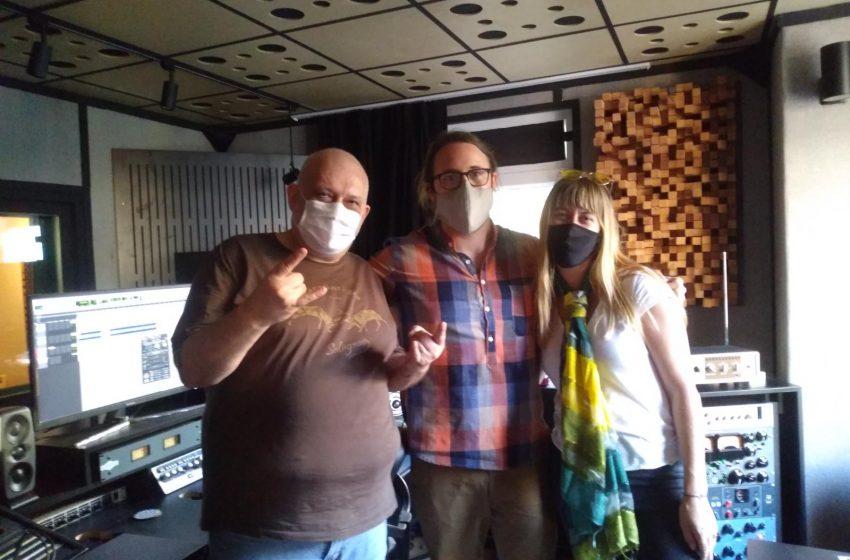 Amerikalı Ünlü Prodüktör Bobby Holland' ın SCP' yi ziyaret etti.