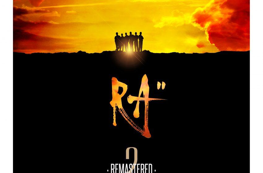 "RA"" 2 (Remastered) | 35 Yıl Sonra Yayımlanan Bir Remaster"